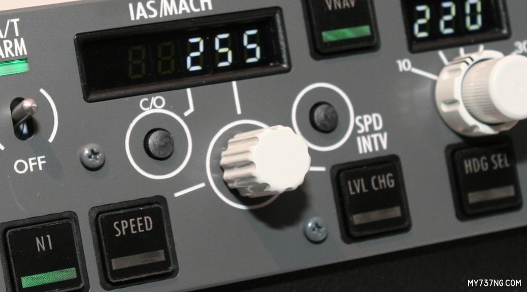CPFlight MCP 737 Pro