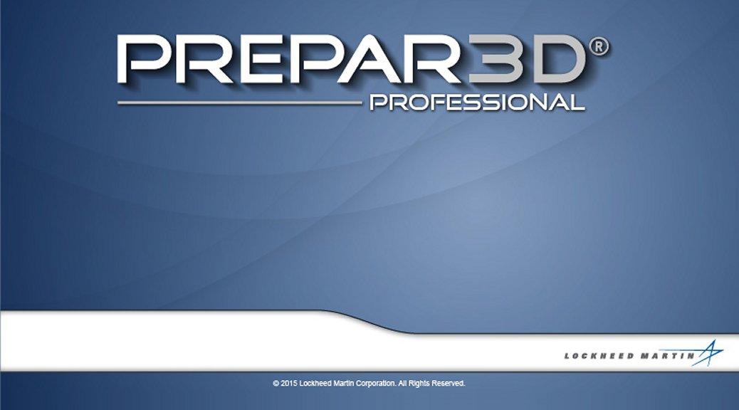Prepar3d V3