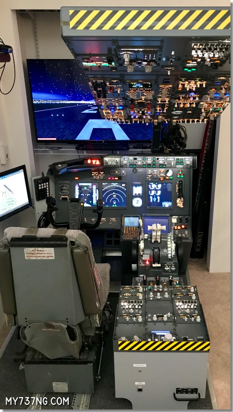 My 737 Sim for Sale 4
