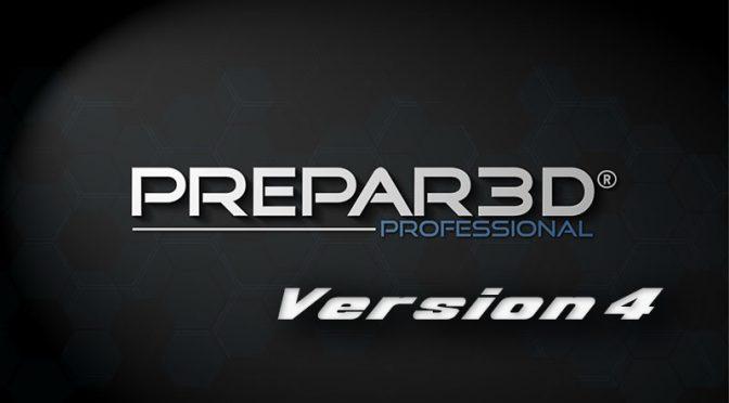 Prepar3d V4