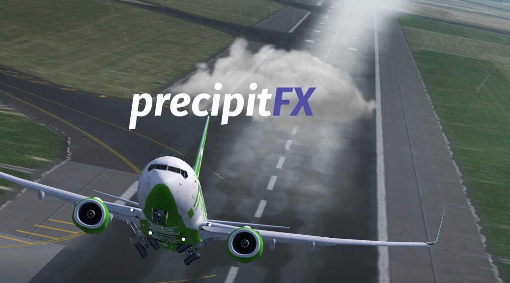 FSFX PrecipitFX - Courtesy of OldProp Solutions, Inc.